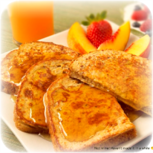 French Toast #1