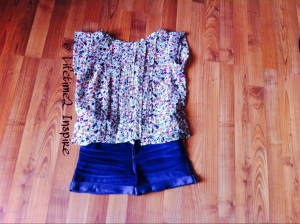 Last Minute Summer Fashion Ideas