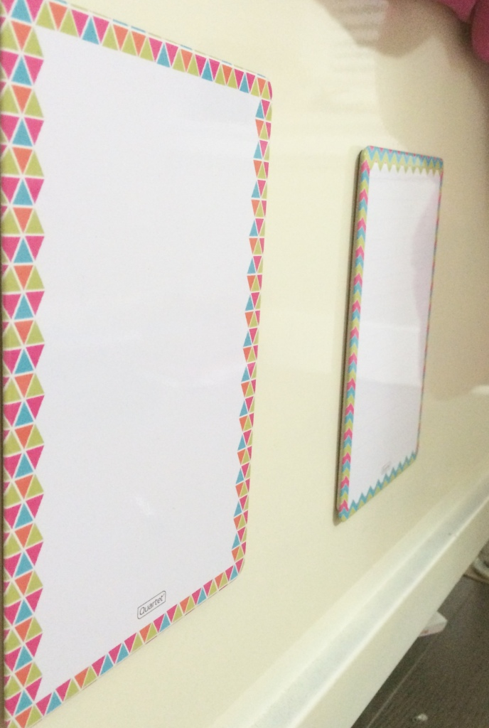 cute magnet whiteboards